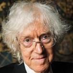 Professor Derek Parfit