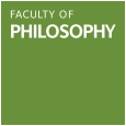 Faculty of Philosophy Logo