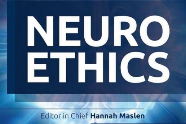 neuroethics jnl cover
