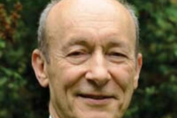 Professor Bill Fulford