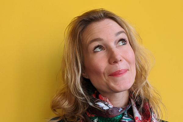 Dr Lisa Forsberg