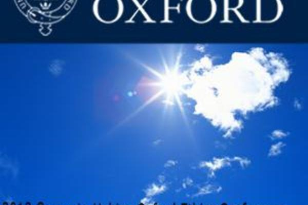 2013 Carnegie-Uehiro-Oxford Ethics Conference Happiness and well-being album logo