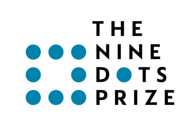 The Nine Dots Prize