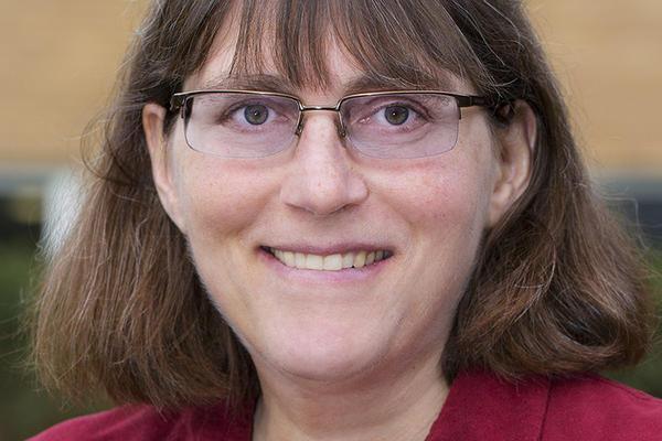 Professor Elizabeth Anderson