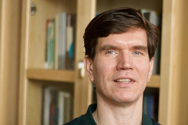 Dt Stefan Schubert