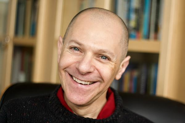 Professor Neil Levy