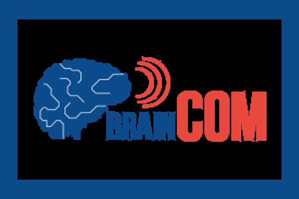 Braincom logo