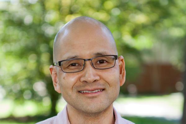 Professor Michael Otsuka