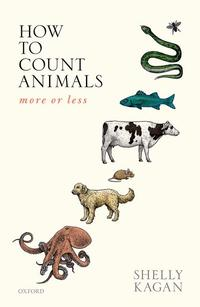 book cover how to count animals