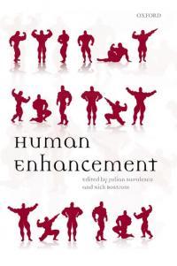 Book Cover: Human Enhancement