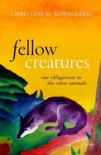 book cover ul fellow creatures