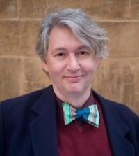 Prof David Jones, Anscombe Bioethics Centre