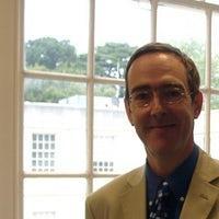 Professor Nick Shackel