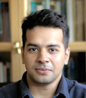 Abhishek Mishra, Oxford Uehiro Centre DPhil student