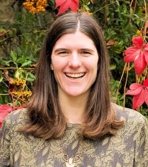 Dr Rebecca Brown