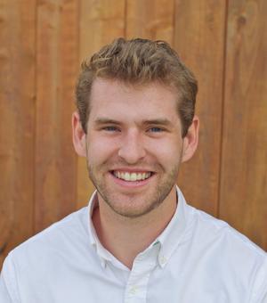 Mst student Hayden Nix