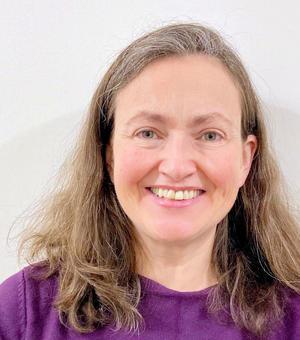 Professor Jennifer Hawkins
