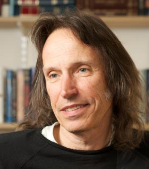 Professor Ingmar Persson