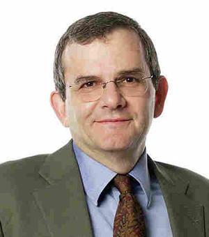 Professor Samuel Scheffler