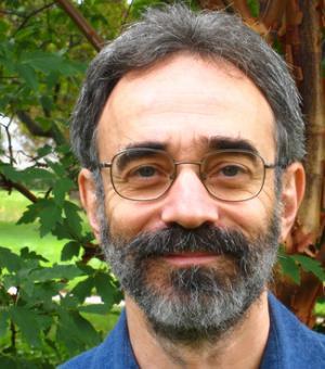 Professor Shelly Kagan