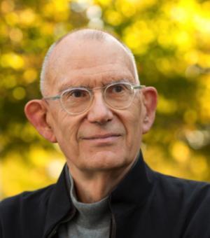 Professor Tim Scanlon