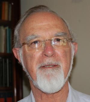 Tony Coady
