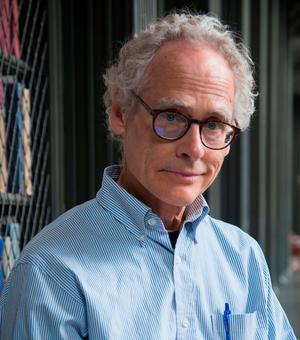 Photograph of Professor Peter Railton