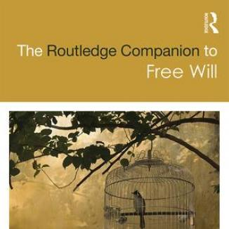 book cover free will