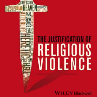 Justification of Religious Violence book cover